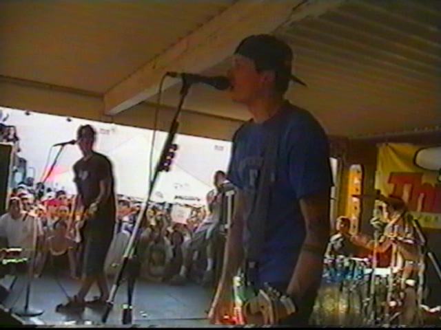 Blink-182 1999-10-21 Famous Stars and Straps, Corona, CA, USA (Transfer 2)