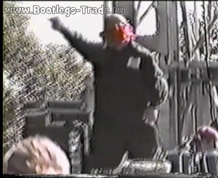 Slipknot 1999-09-19 Locobazooka 1999, Green Hill Park, Worcester, MA, USA (Left Cam)